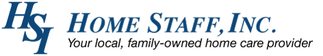 HomeStaff, Inc. Logo